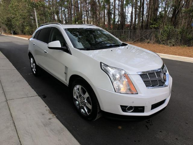 Pre-Owned 2010 Cadillac SRX FWD 4dr Performance Collection