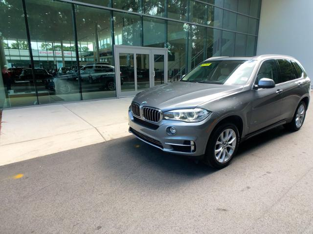 Pre-Owned 2014 BMW X5 RWD 4dr sDrive35i