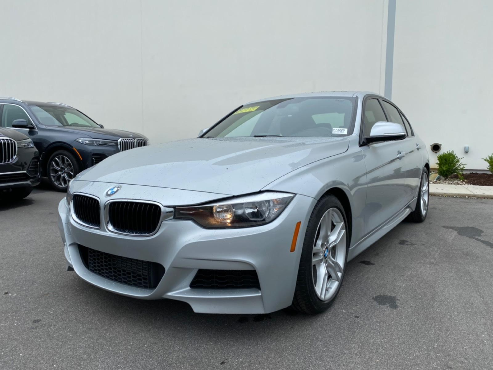 Pre-Owned 2013 BMW 328i Sedan