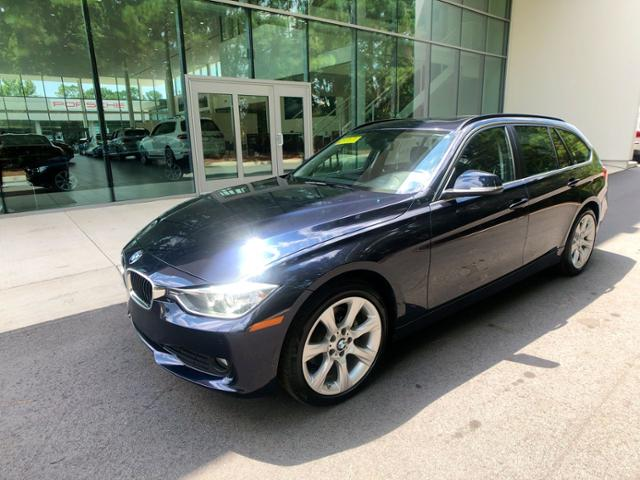 Pre-Owned 2015 BMW 3 Series 4dr Sports Wgn 328d xDrive AWD