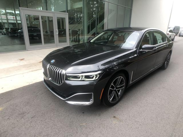 New 2020 BMW 7 Series 750i xDrive Sedan 4dr Car in #C3644 ...