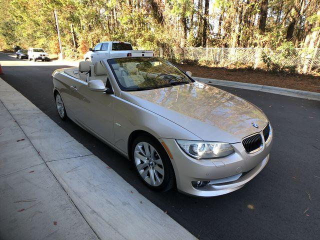 Pre-Owned 2013 BMW 3 Series 2dr Conv 328i