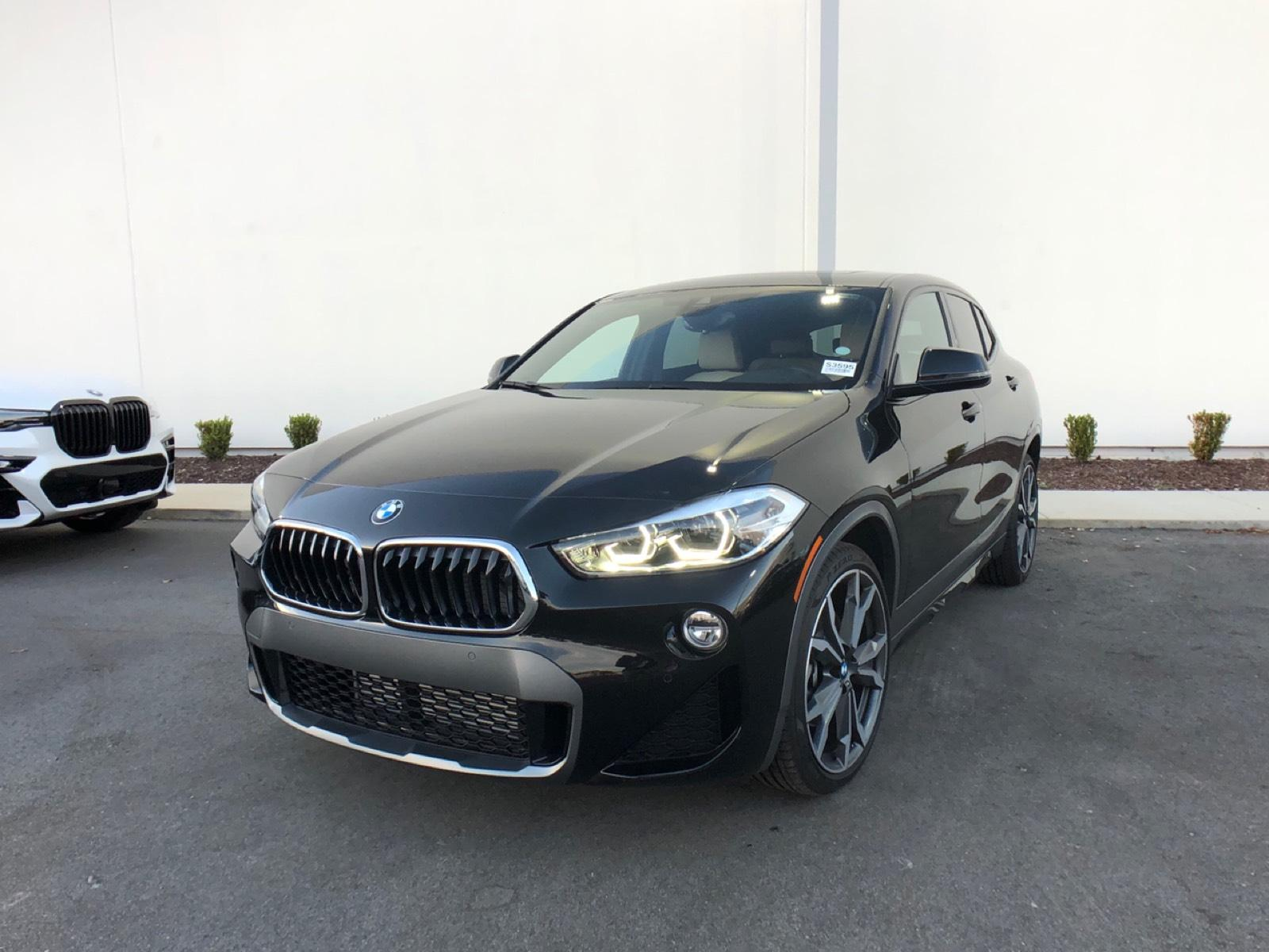 New 2020 BMW X2 xDrive28i SUV