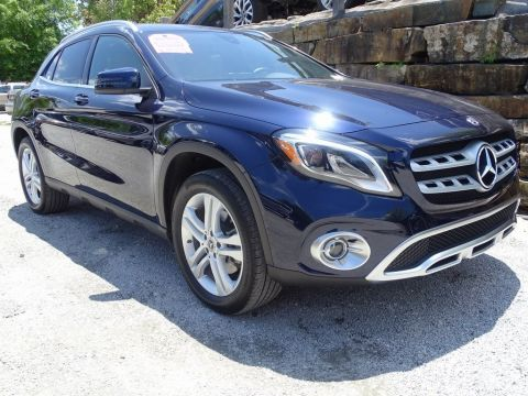 Pre-Owned 2019 Mercedes-Benz GLA250