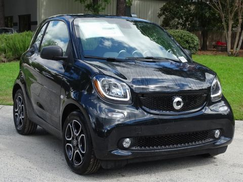 New 2018 smart Fortwo electric drive Passion