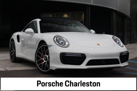 Pre-Owned 2019 Porsche 911 Turbo